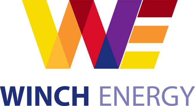 Winch Energy logo