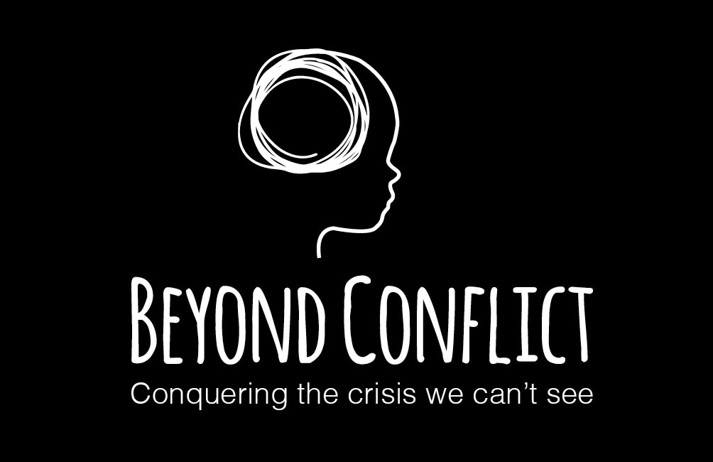 Beyond Conflict brand mark