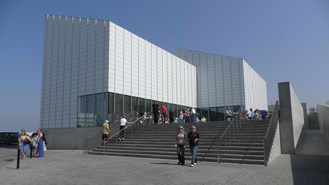 Turner Contemporary – building