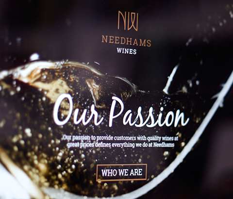 Needhams Wine – Westgate