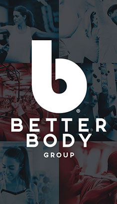 Better Body – Westgate Comms