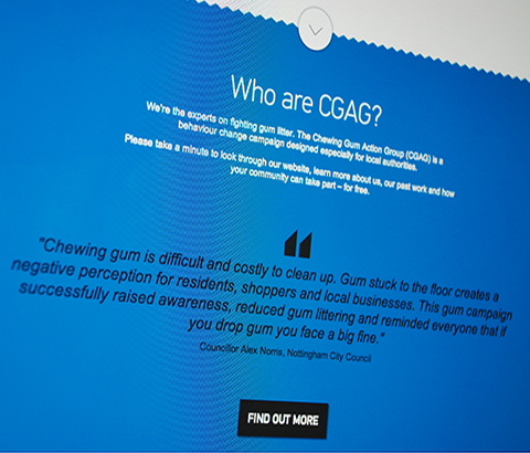 CGAG website Westgate
