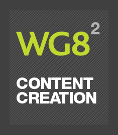 WG8 content creation