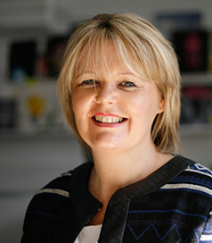 Pauline Simpkin - Westgate Communications